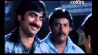 ravi teja baladoor movie in hindi dubbed