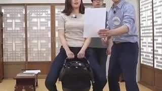 Riding with Joy (Red Velvet) Lowkey Sleezy
