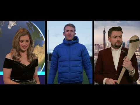Seachtain na Gaeilge 2018 | RTÉ Supporting the Arts