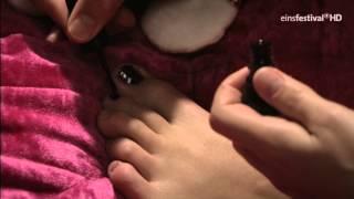 Muriel baumeister feet
