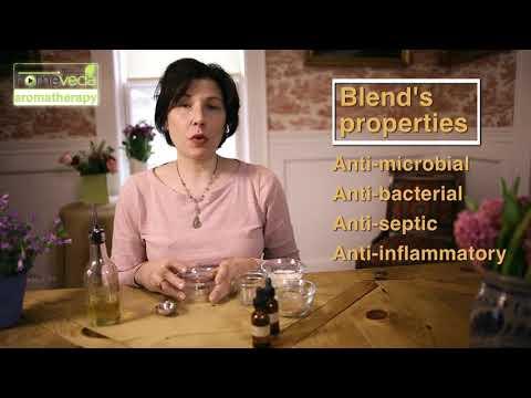 DIY Face Scrub For Dry Skin| Aromatherapy Treatment - Homeveda
