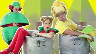 #x202b;فوزي موزي وتوتي – البطيخة والحمّام –watermelon And Cleanliness#x202c;lrm;