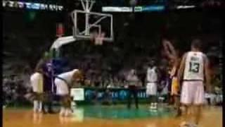 Kobe Bryant Speaks Serbian