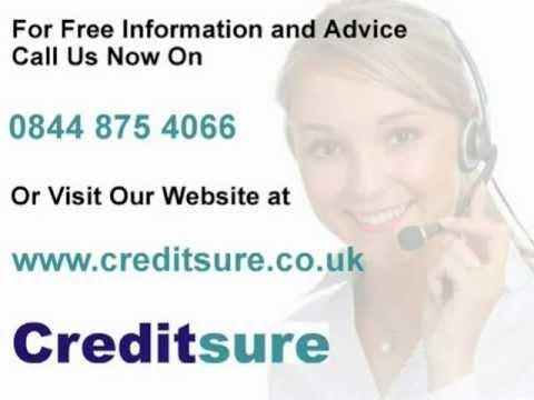 Tenantsure - UK Tenant Checks & Company Credit Checks