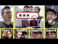 First To Guess The Password Wins FaZe Clan