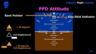 PFD/ND view at Take off - PakVim net HD Vdieos Portal