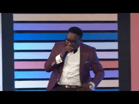 Comedy - AJEBO comedian - Pastor TD Jakes (House of Ajebo) ( Stand-Up ) Cover