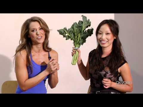 Tiffani Bachus: Fit Food TIps