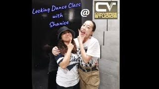 Download Beginner's Locking Class with Shanice - vlog0002 Video