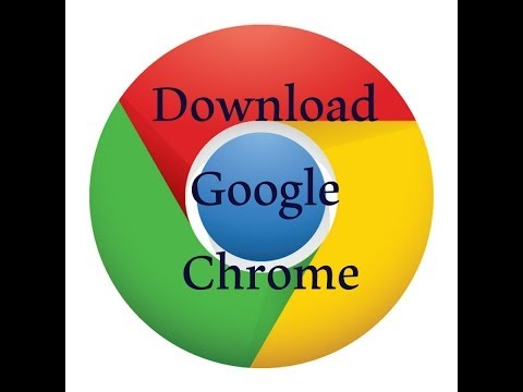 How to Install and Download Google Chrome in Windows (HD+3D) by TheTechnoClouds