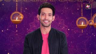 Happy Diwali | Ekta Kapoor | Diwali Celebration | ALTBalaji
