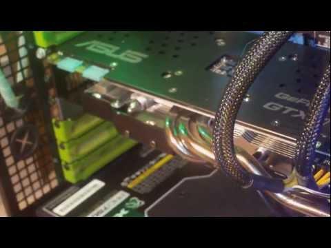 2012 Budget Gaming PC Build AMD