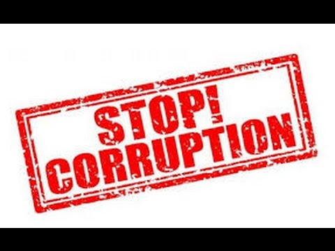 Fighting Corruption - Samson's Take on JoyNews (25-3-17)