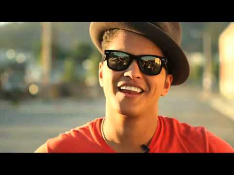 Bruno Mars - Count on me [Official Song]