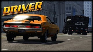 Driver San Francisco- Tanner's Nightmare - PakVim net HD