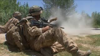 Download On the frontline with British troops in Afghanistan | Guardian Investigations Video