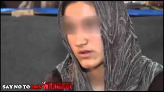 تجاوز داعش تروریست به زنان ایزدی