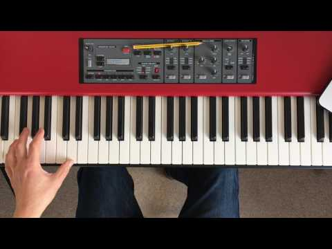 Jazz Piano for Beginners || Tutorial #5: working on a more advanced improvisation