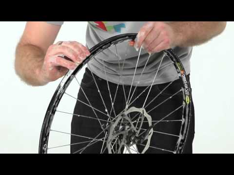 Convert normal rims to tubeless
