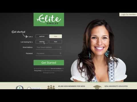 EliteSingles Review: Features & Pricing of Online Dating Site