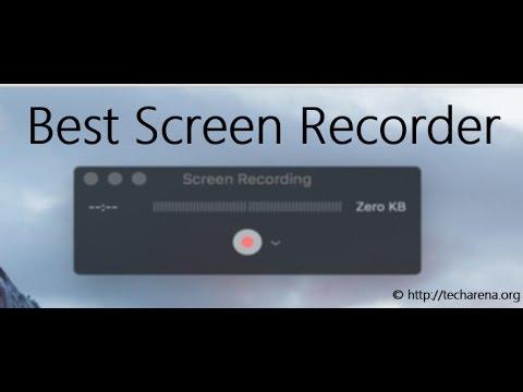 Free screen recorder for windows 10/8/7 2017 premium...