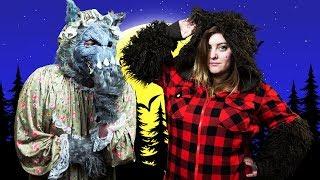 THE BOY WHO CRIED WEREWOLF • One Night Ultimate Werewolf
