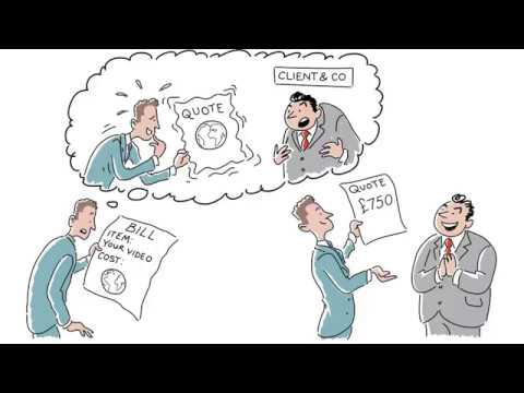 E-Learning Whiteboard Animations - Doodle Video