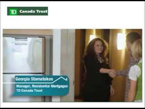 2010 - Gold: TD Canada Trust First-Timer Mondays on HGTV