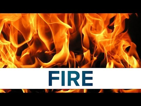 Top 10 Facts - Fire // Top Facts
