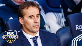 Julen Lopetegui was interested in coaching the USMNT | FOX SOCCER