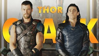 Thor Crack [HUMOR] + RUS SUB