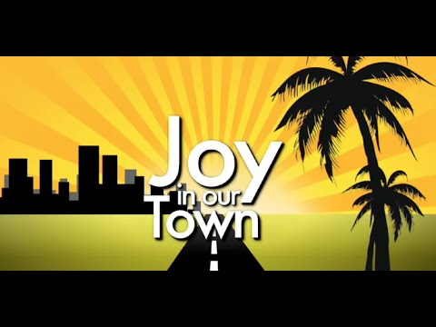 Joy In Our Town #1611