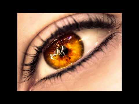 Amber Eyes Subliminal (Very Powerful)