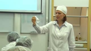 Download Аналитическая химия. Тема: «Анализ смеси катионов I - VI аналитической группы». Video