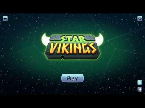 Star Vikings - Gameplay Walkthrough