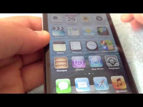 Avoir la 3G gratuit sur iPhone iTouch et iPad