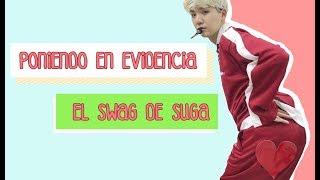 Download Poniendo en evidencia el Swag de SUGA !! Video