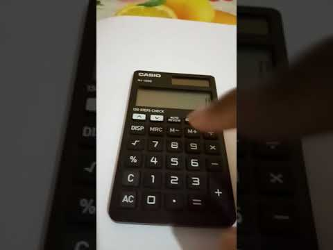 New easiest way to calculate antilog using simple calculator