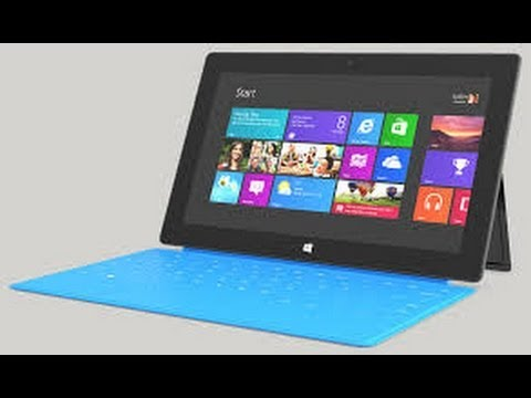 How to remove/reset Password Windows Surface Tablet