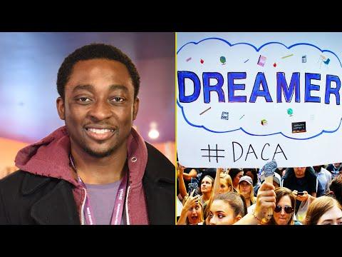 I'm A DACA Dreamer