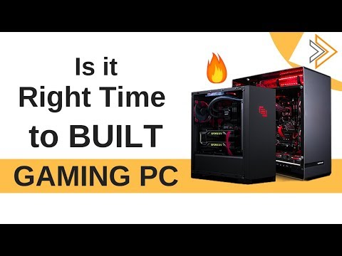 Is This Right Time to BUILT Gaming PC?