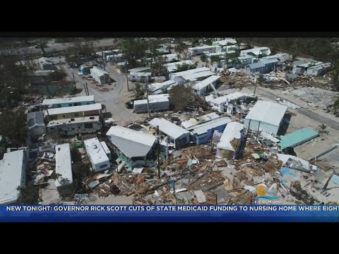 What You Need To Get Housing Help After Irma