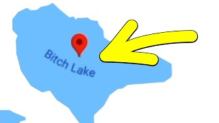 This Is A Real Place
