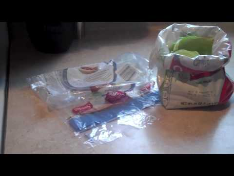 Kitchen Tip  5 ~ Reusing Bread Bags