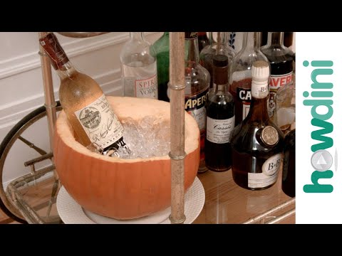 Spooky Booze: How to Decorate Your Bar for Halloween