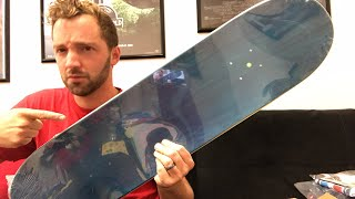 OUT OF PRINT REVIVE SKATEBOARD!?