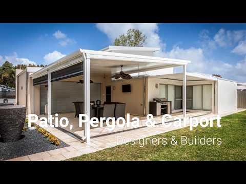 SEQ Patio Group - Brisbane to Noosa