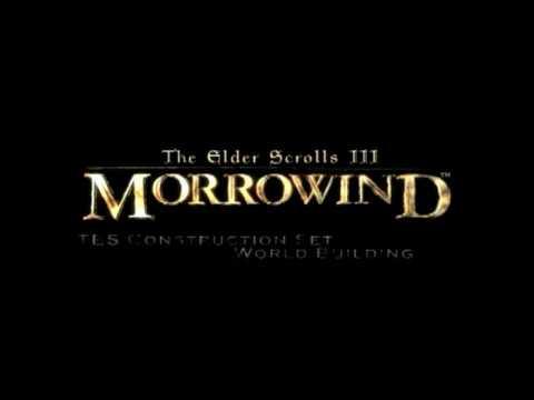 The Elder Scrolls III: Morrowind - TES Construction Set Tutorials