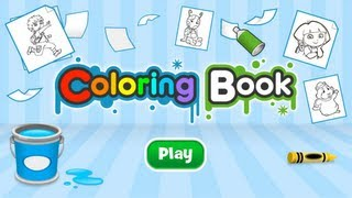 nickelodeon coloring book subscribe - Nick Jr Coloring Book