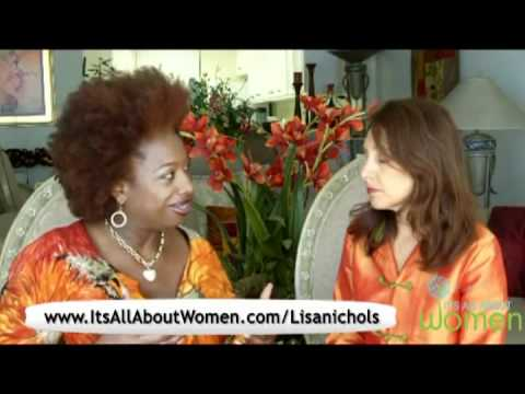 Top Challenges Women Face with Lisa Nichols & Marci Shimoff
